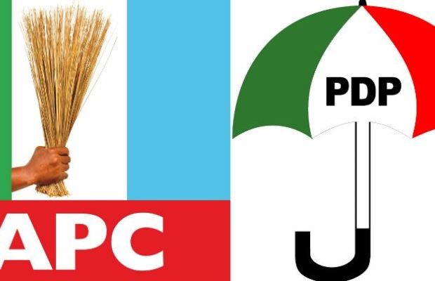 US election,  lesson to APC –PDP