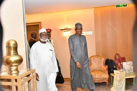 Insecurity: Abdulsalami offers Buhari solution