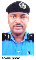 Enugu: Police nab 30 for robbery, kidnapping - Daily Sun