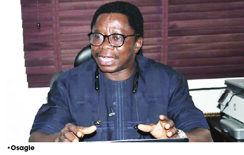Edo Assembly an illegal contraption -Osagie - Daily Sun