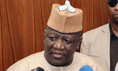 You've no electoral relevance, Yari replies Shinkafi