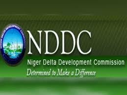 Time for Buhari to stop Akpabio's circus at the NDDC