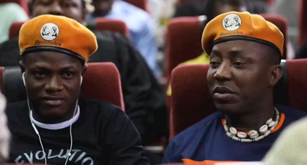 Court to hear N1 billion suit filed by Sowore, Bakare against DSS on March 25