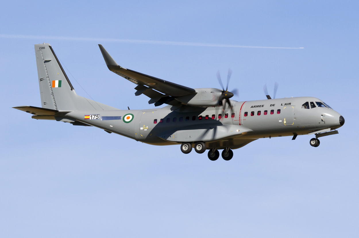 COVID-19: Cote d'Ivoire commits newly delivered aircraft to emergency response