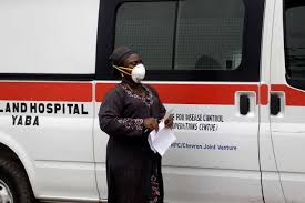 COVID-19: 6 insurers offer N5bn cover to health workers in Lagos