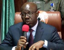 … Edo to enforce lockdown of  non-essential goods' shops