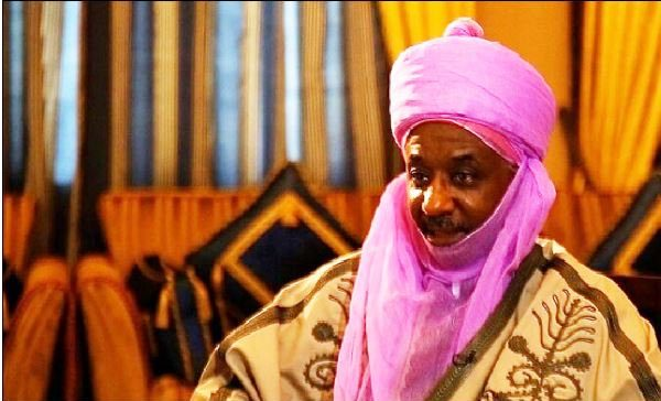 Ex-Emir Sanusi's dethronement: We tried to broker peace, but failed – ACF