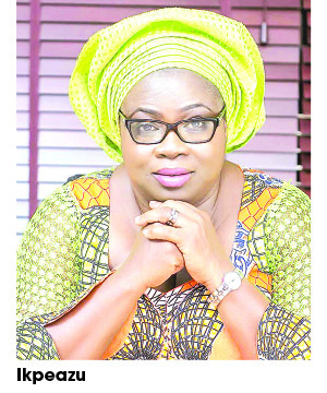The Esther of Abia State - Daily Sun
