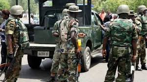 Military inflicts heavy casualties on Boko Haram in Alagarno, Sambisa forests – DHQ