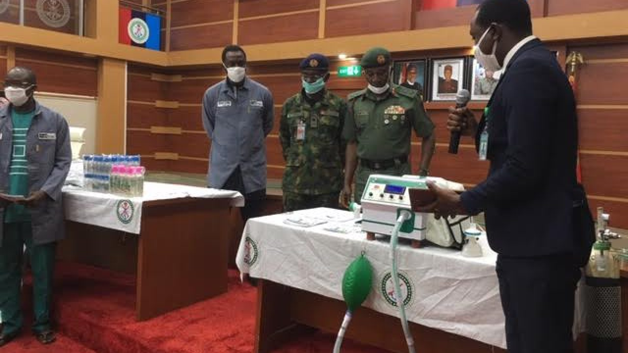 Defence minister pledges more support to DICON, as corporation marks 56th anniversary