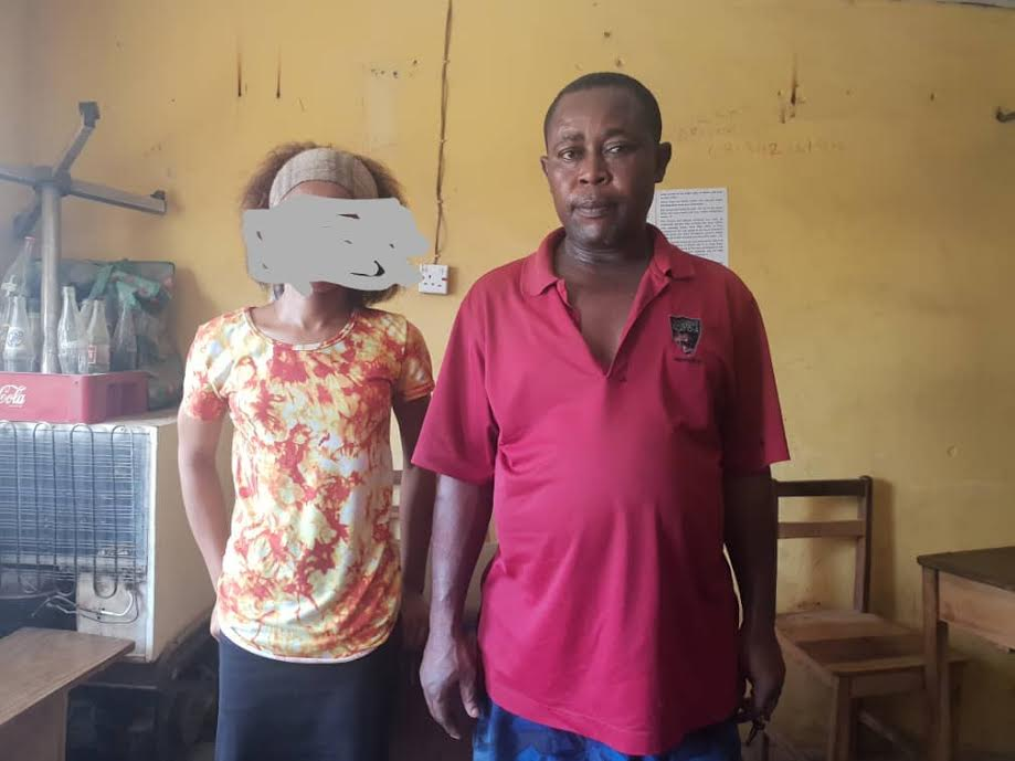 Imo father arrested for defiling 15yo daughter - Daily Sun