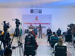 FG to reopen economy in phases -PTF