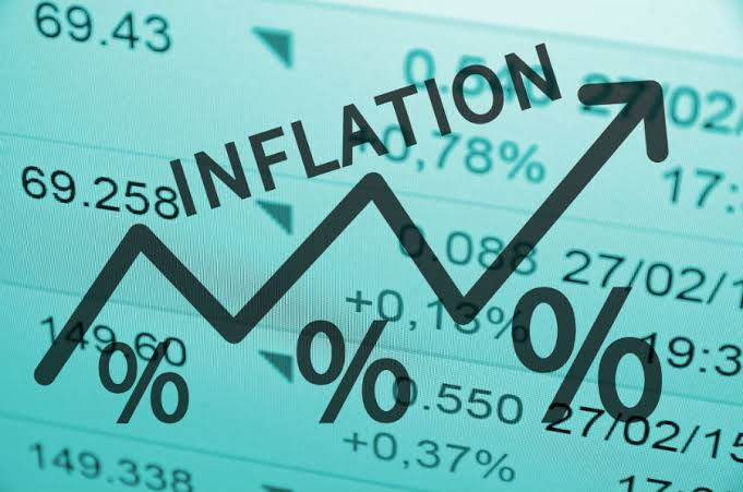 Inflation dips slightly in March, but data only reflects prices before lockdown