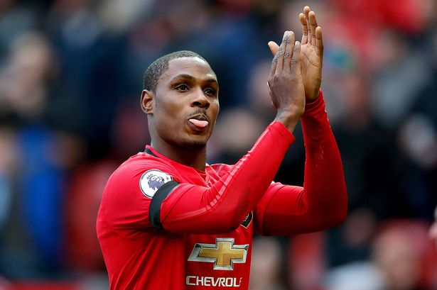 Odion Ighalo set to turn down Mega-China offer?