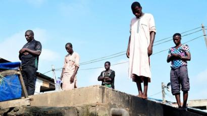 Eid-el-Fitr: CAN lauds Muslims over compliance with govt COVID-19 directives