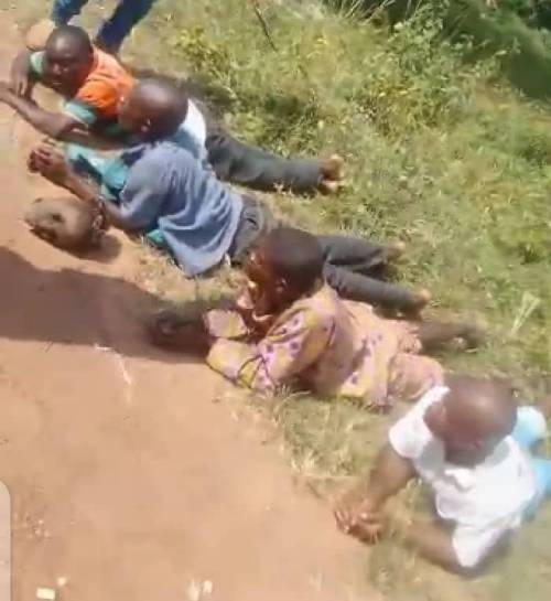 Ondo: 4 grave workers arrested for exhuming human heads