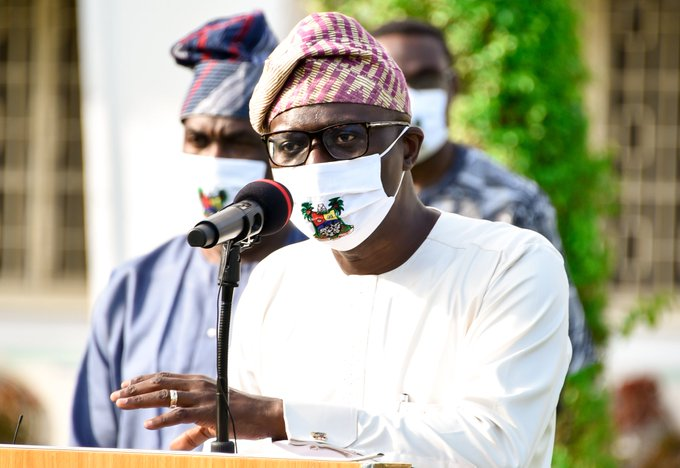 Sanwo-Olu cancels ongoing appointment of LASU VC, orders fresh process
