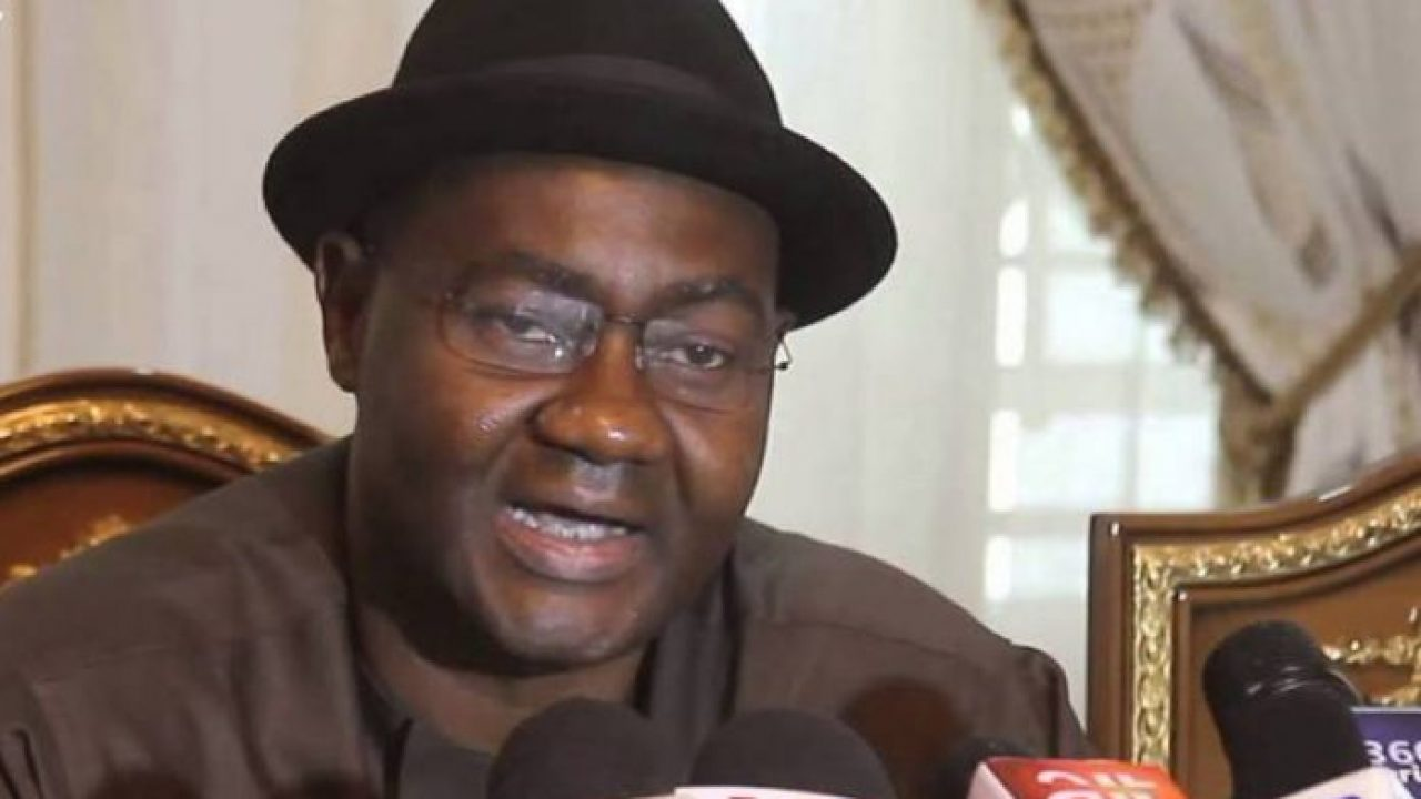 Abe calls on Wike to be 'humane and just' in COVID-19 fight