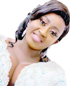 Man who deflowered me begging to come back -Adekemi Taofeeq, actress