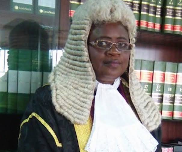 Buhari extends Dongban-Mensem tenure as Ag President Court of Appeal