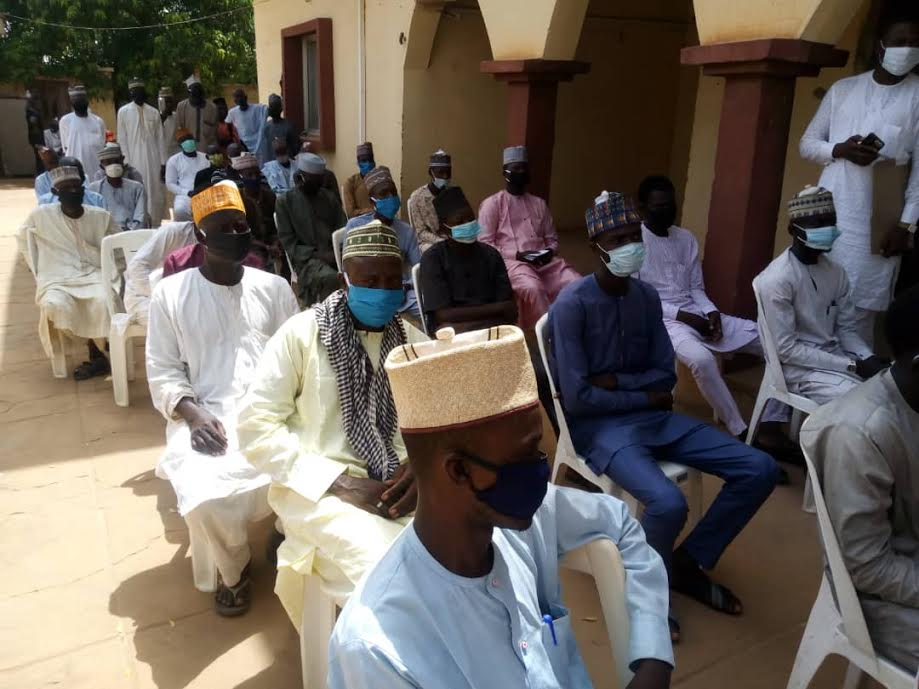 NDE disburses N10,000 loan to 210 unemployed youths