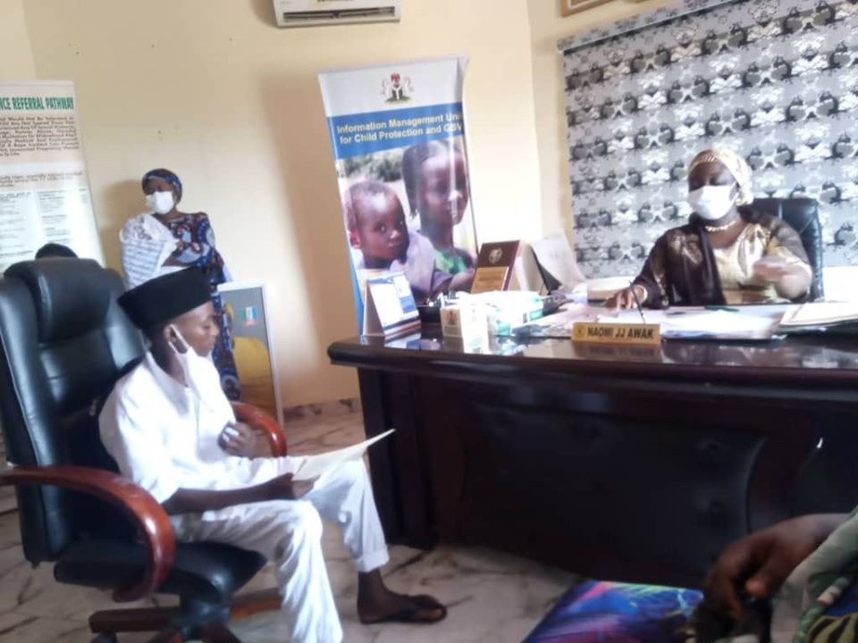 Gombe children calls for child-focused response to COVID-19 - Daily Sun