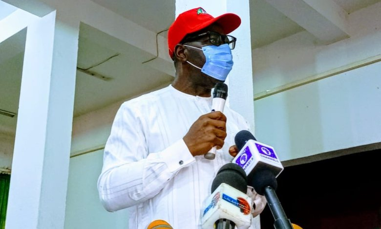 Edo guber: Court strikes out certificate forgery suit against Obaseki
