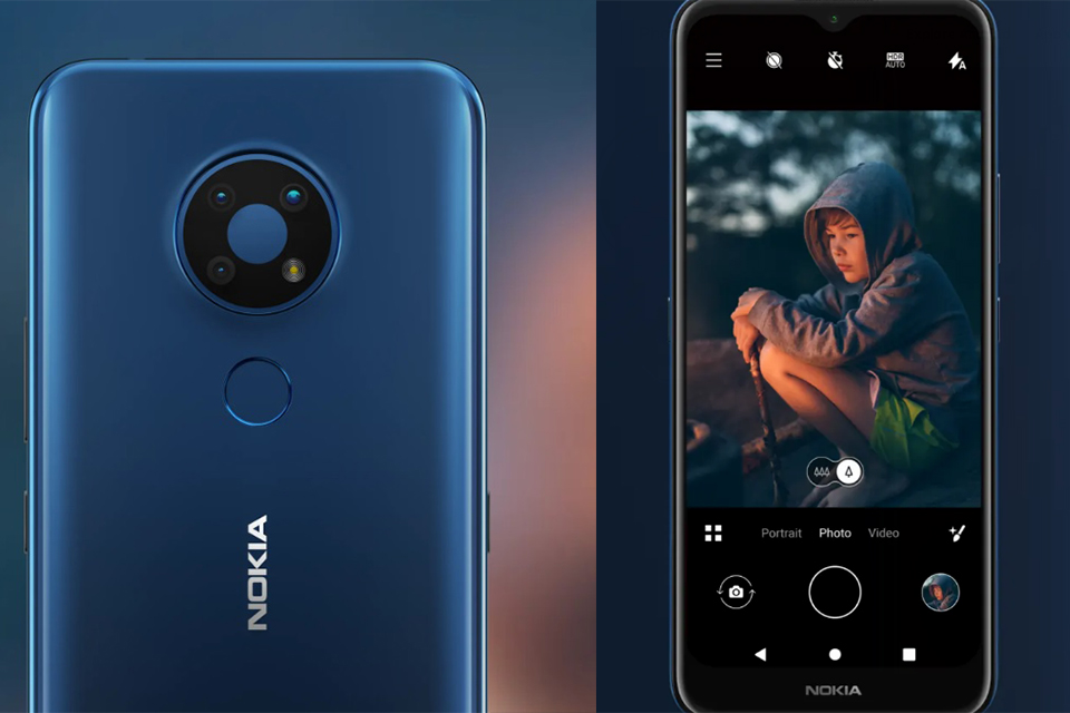 HMD Global launches Nokia C2