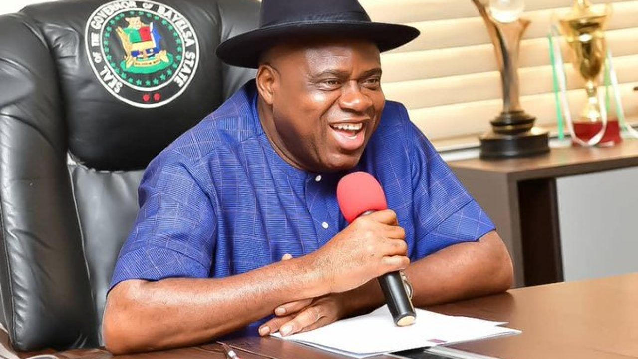 Diri calls for more FG projects in Bayelsa, applauds proposed Oloibiri museum