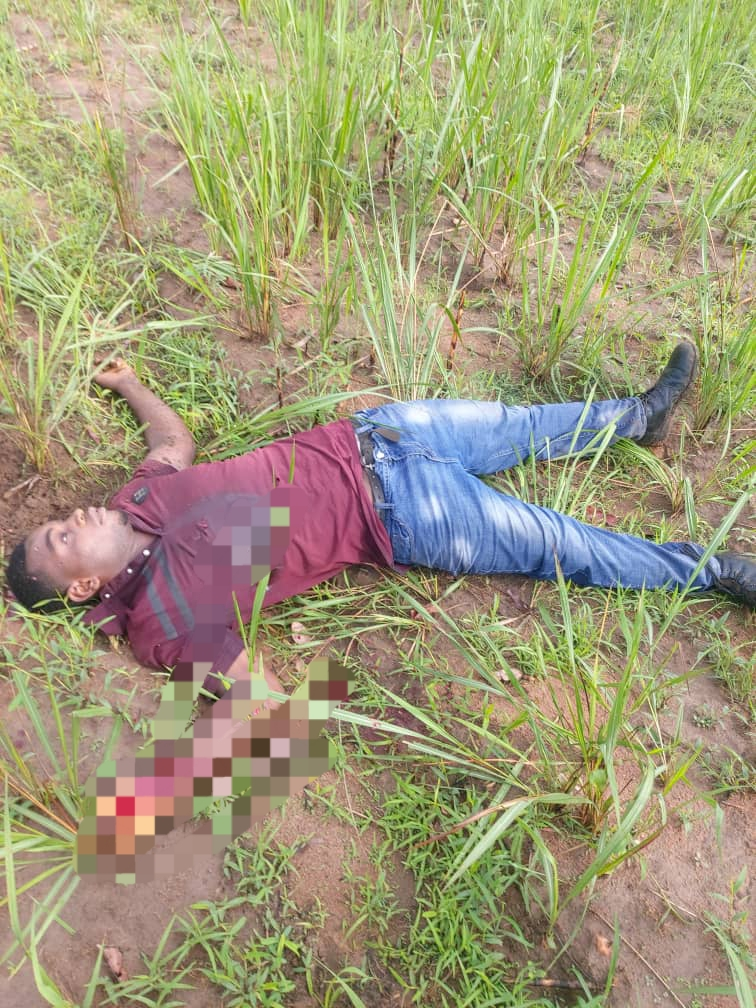 Benue: Bandit killed, abducted teacher rescued by troops