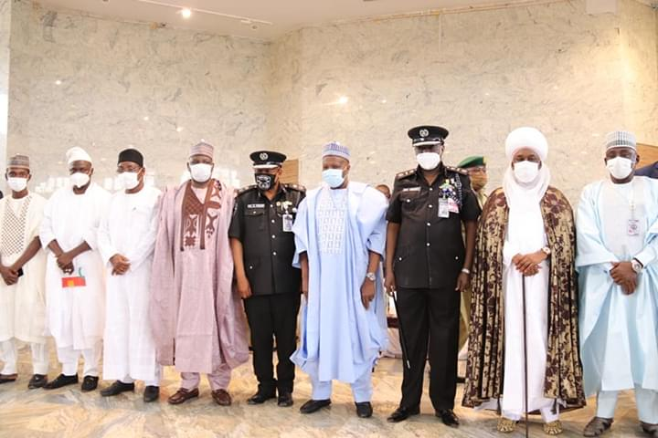 Gombe communities urged to get involved in crime prevention - Daily Sun