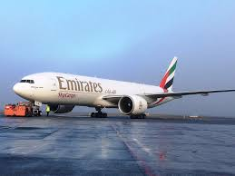 Emirates skycargo continues to connect Nigeria to global markets
