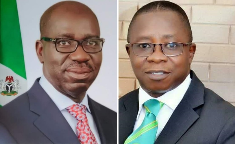 Obaseki joined PDP two years into office – Osagie, ex House Minority Whip