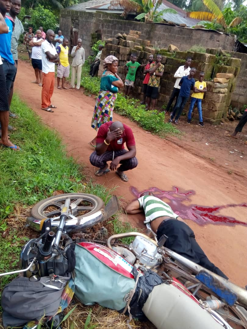 Panic in Imo community as alleged herdsmen kill security operative ...