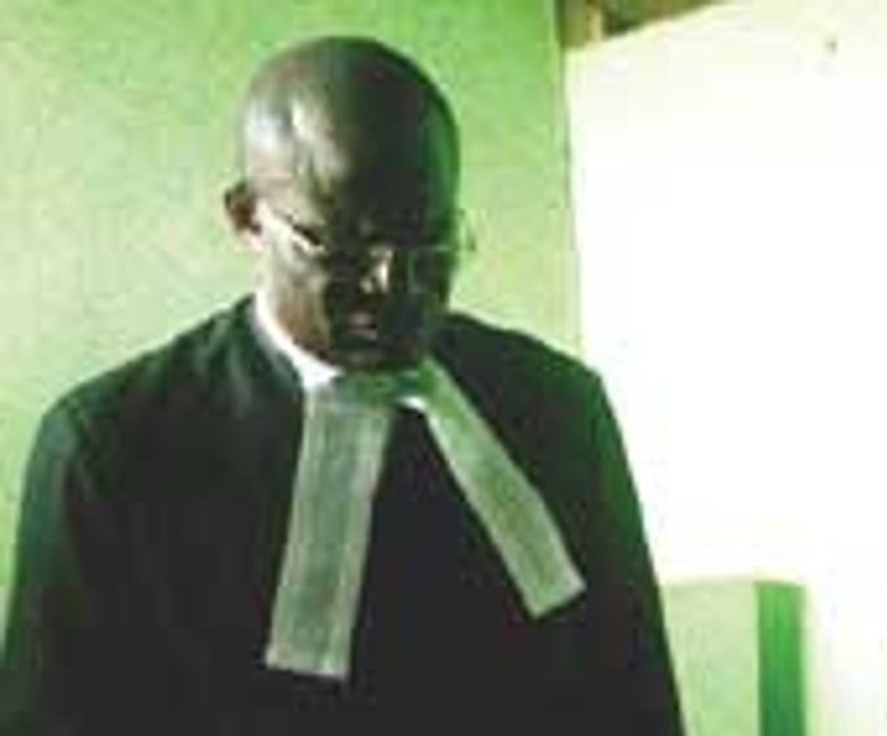 Enugu high court judge dies as COVID-19 cases soar in state - Daily Sun