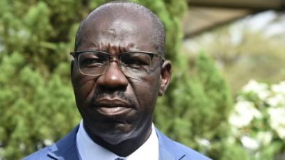 Alleged forgery: Court decides Gov. Obaseki's fate Saturday