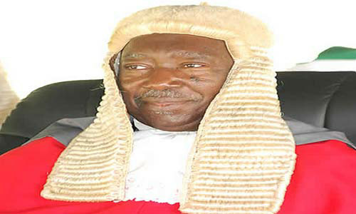 Kogi CJ, Enugu judge die of COVID-19 - Daily Sun