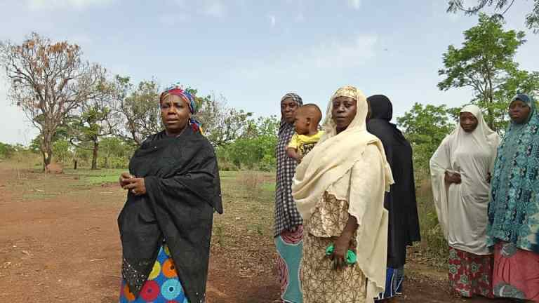 Insecurity, lack of government support impeding farming in Niger