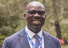 Edo guber: I almost quit my governorship aspiration- Obaseki