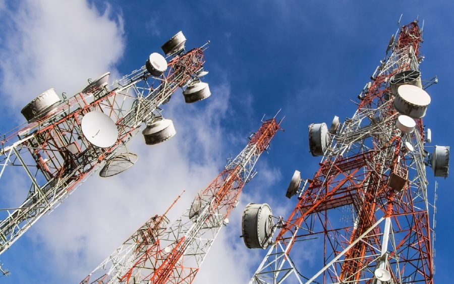 Buhari approves provision of security for telecom infrastructure