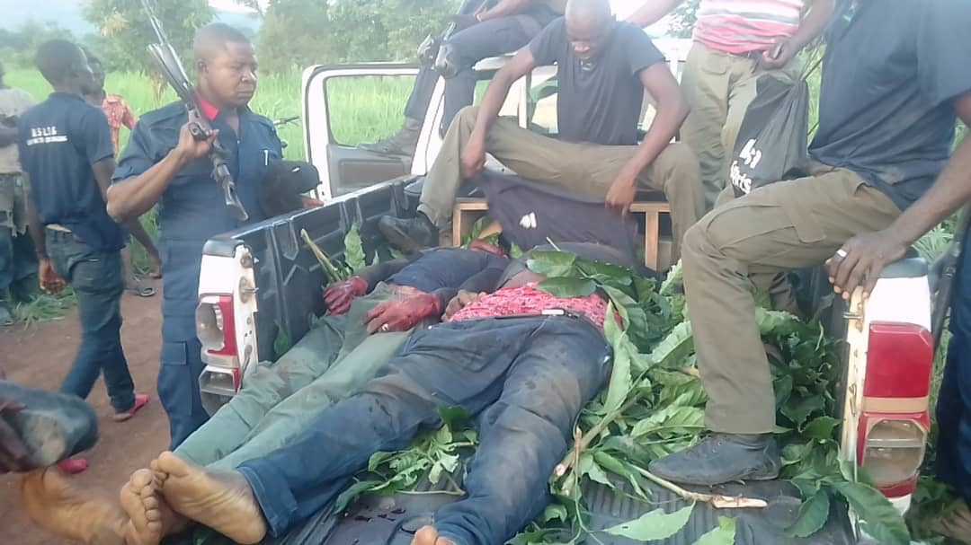 2 Livestock Guards reportedly killed by herdsmen