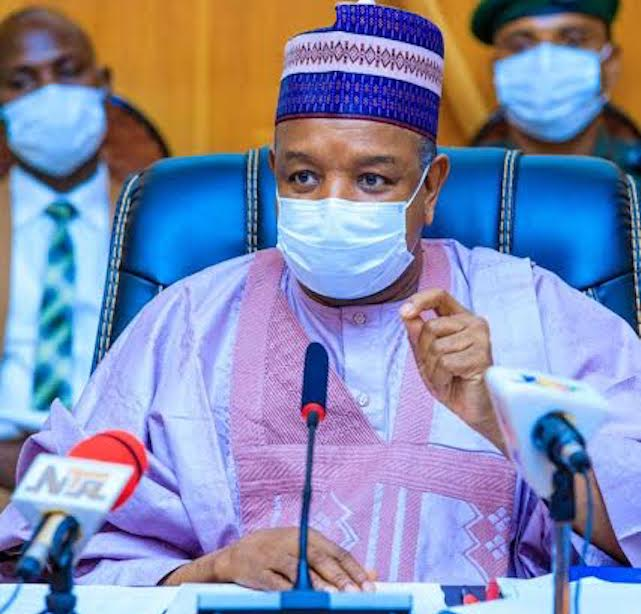 Kebbi: Bagudu approves appointment of 5 district heads, councillor – The  Sun Nigeria