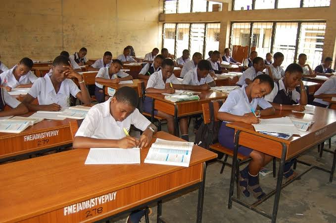 We don't feel safe to reopen schools yet-FG