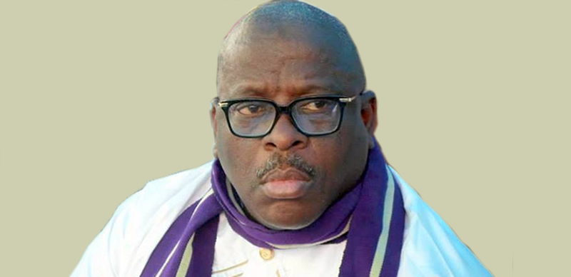 Group petitions US govt to demand Kashamu's extradition