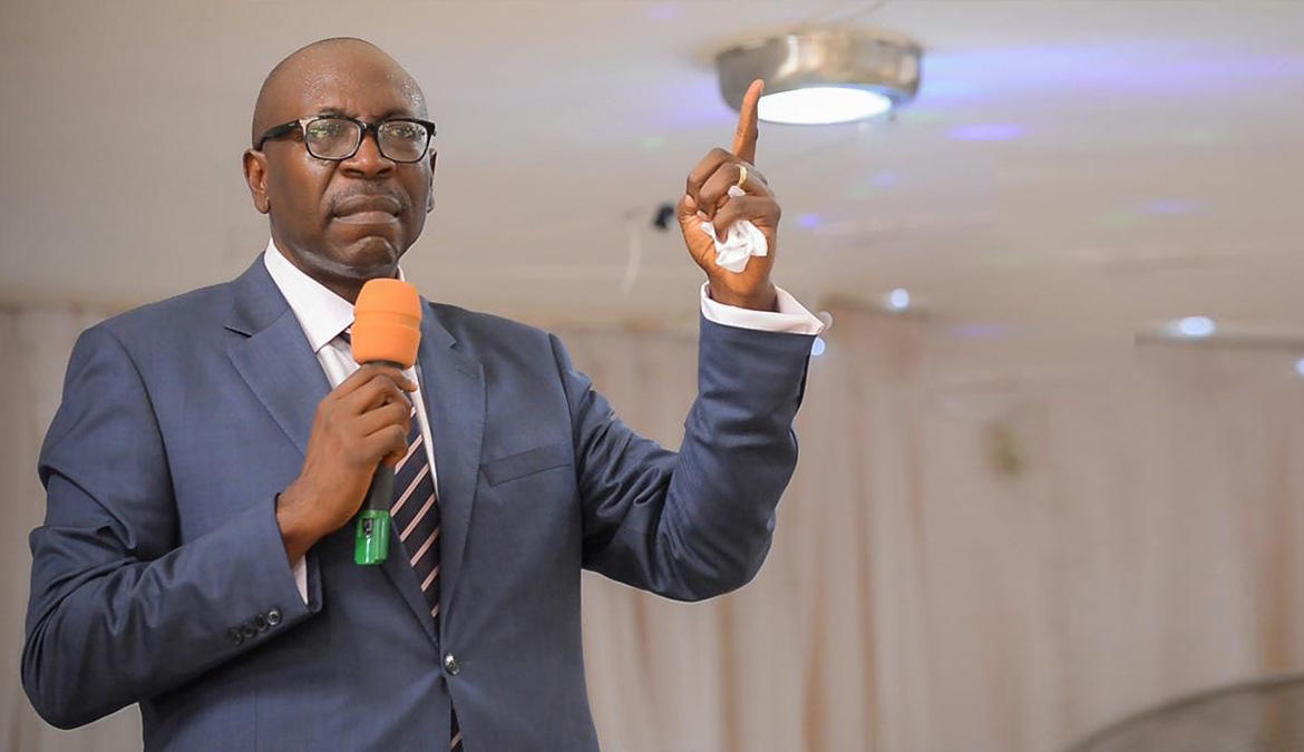 Hearing in Ize-Iyamu N700 million money-laundering suit adjourned till July 14