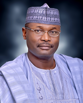 Fixing Nigerian elections: We need  attitudenal change –INEC boss, Prof  Yakubu