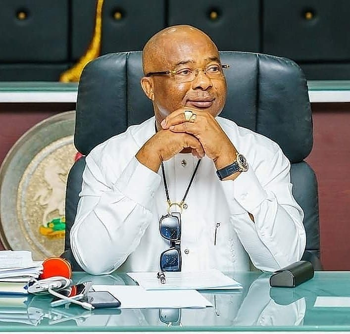 Uzodinma to publish names of fraudulent pensioners