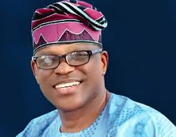 Why I didn't pick Ajayi as my running mate- Jegede
