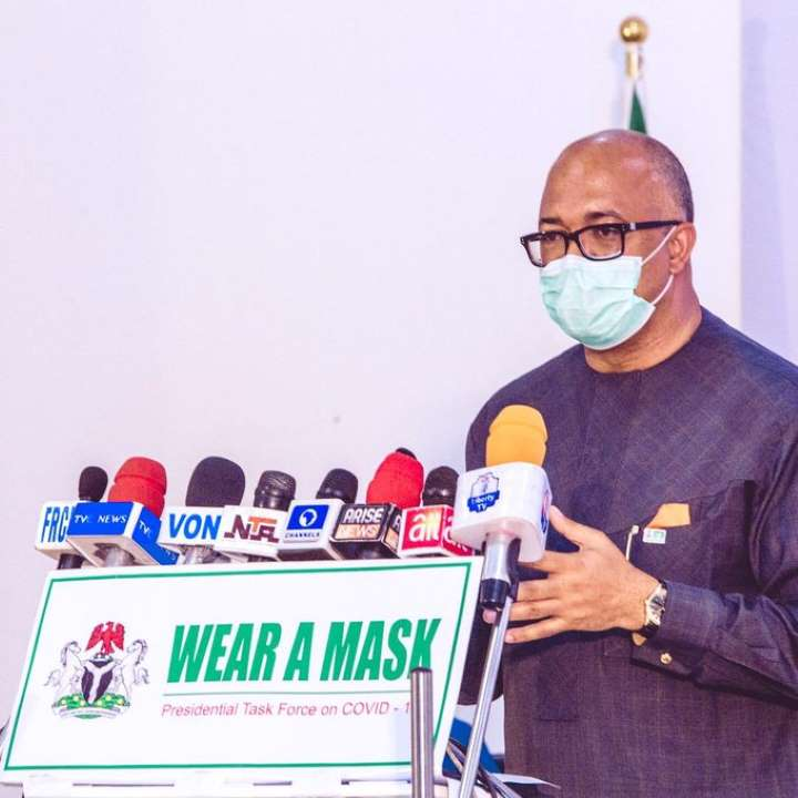 Nigeria's COVID-19 infections surpass 29,000 as NCDC announces 575 new cases