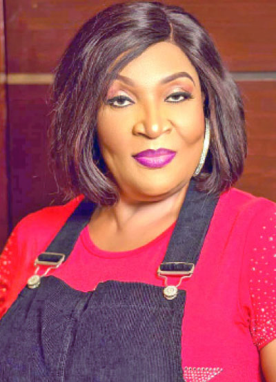 The price of a celebrity is too high -Ngozi Nwosu